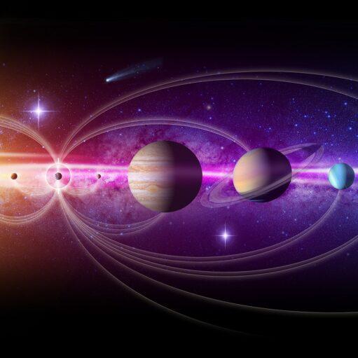 Astronomija VS Astrologija