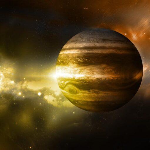 Rješena zagonetka visokih temperatura vanjskih slojeva Jupitera