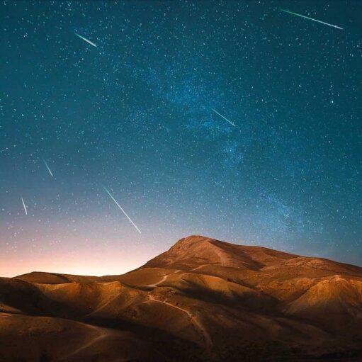 Meteorski roj Perzeidi
